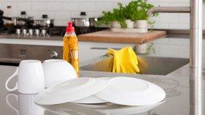 rengöringstips till köket